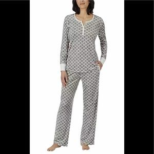 Nautica 2 piece Women's Sleepwear Set